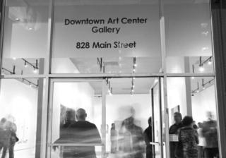 Call for Submissions: Downtown Art Center Gallery in LA