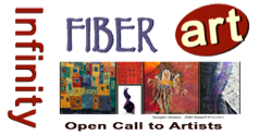 Call to Fiber Artists- Juried Exhibition