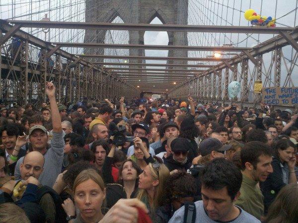 Ken Vallario: Occupy Artist
