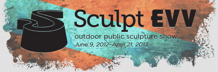 SculptEVV Outdoor Public Sculpture Show