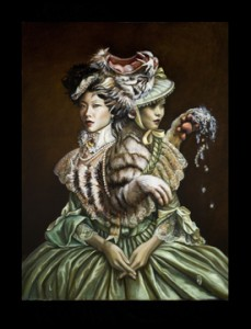 Carrie Ann Baade - Lady or Tiger