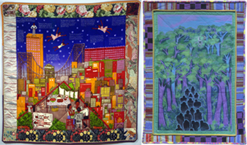 Special Viewing and Lecture: Faith Ringgold