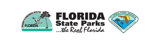 Image result for logo for the real Florida State Parks