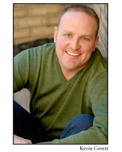 FSU alum Kevin Covert comes home to the School of Theatre