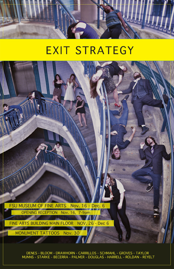 JDrawhorn_EXIT STRATEGY