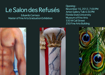 Le Salon des Refuses