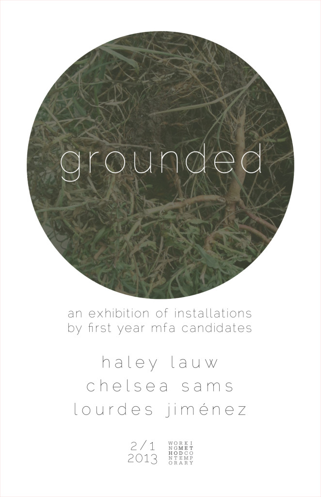 grounded show