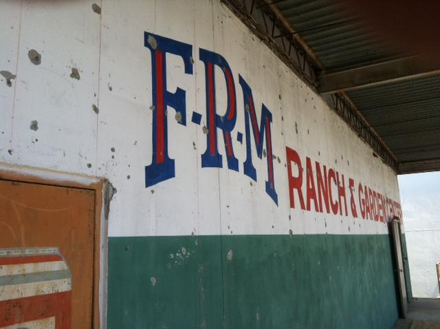 FRM-exterior