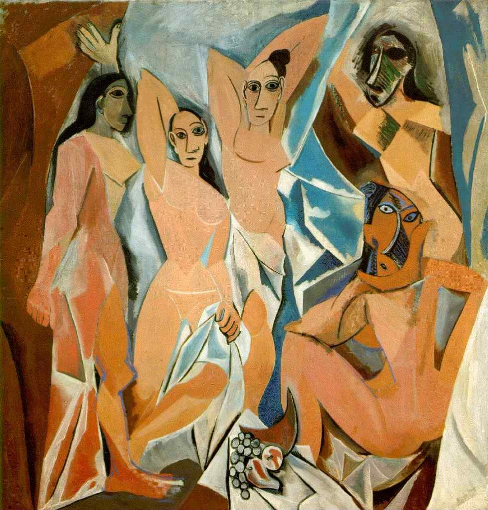 Paintings are but research and experiment. I never do a painting as a work of art. All of them are researches. I search constantly and there is a logical sequence in all this research. (Pablo Picasso)