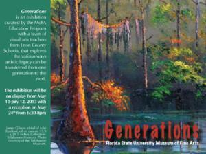 Generations Card sm