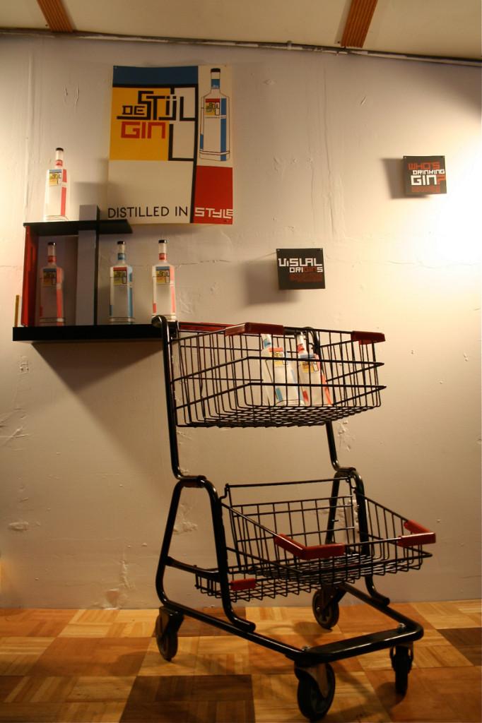 Laurel Fried exhibition
