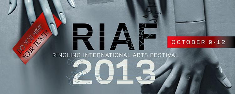 RIAF banner