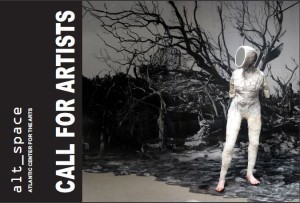 alt space call for artists