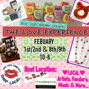 Love Child Boutique Fair Open For Submissions