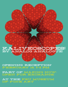 kaliveoscopes