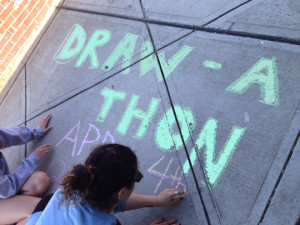 drawathon