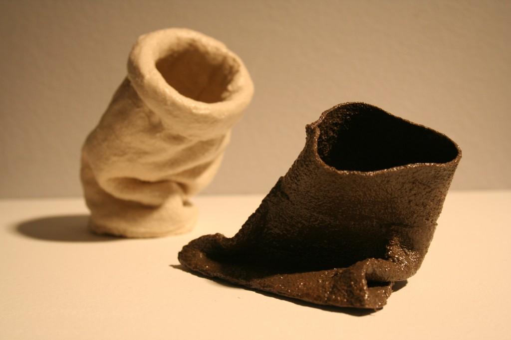 organic shaped objects