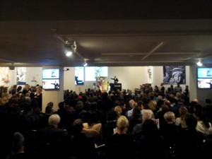 Phillips Contemporary Auction 2012