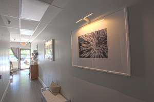 Photography for Company, Framing, Matting