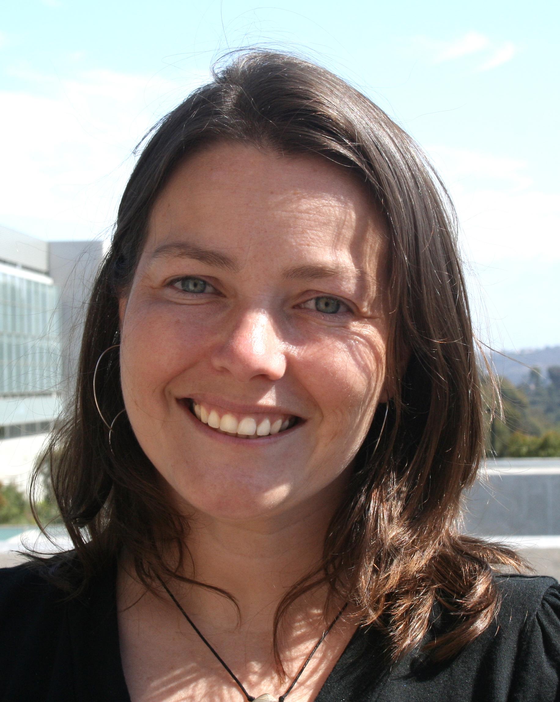 Anne Stagg