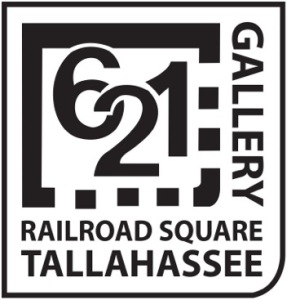 621 gallery at Railroad Square Tallahassee