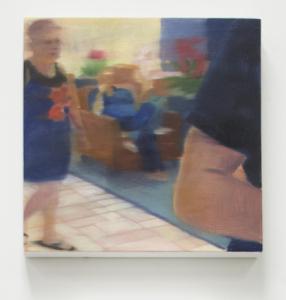 FSU Art MFA '16 Scott Bell International Art Festival in NYC 453x474