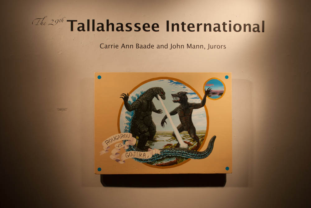 Tallahassee International Sign