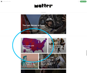 Matter — Medium copy