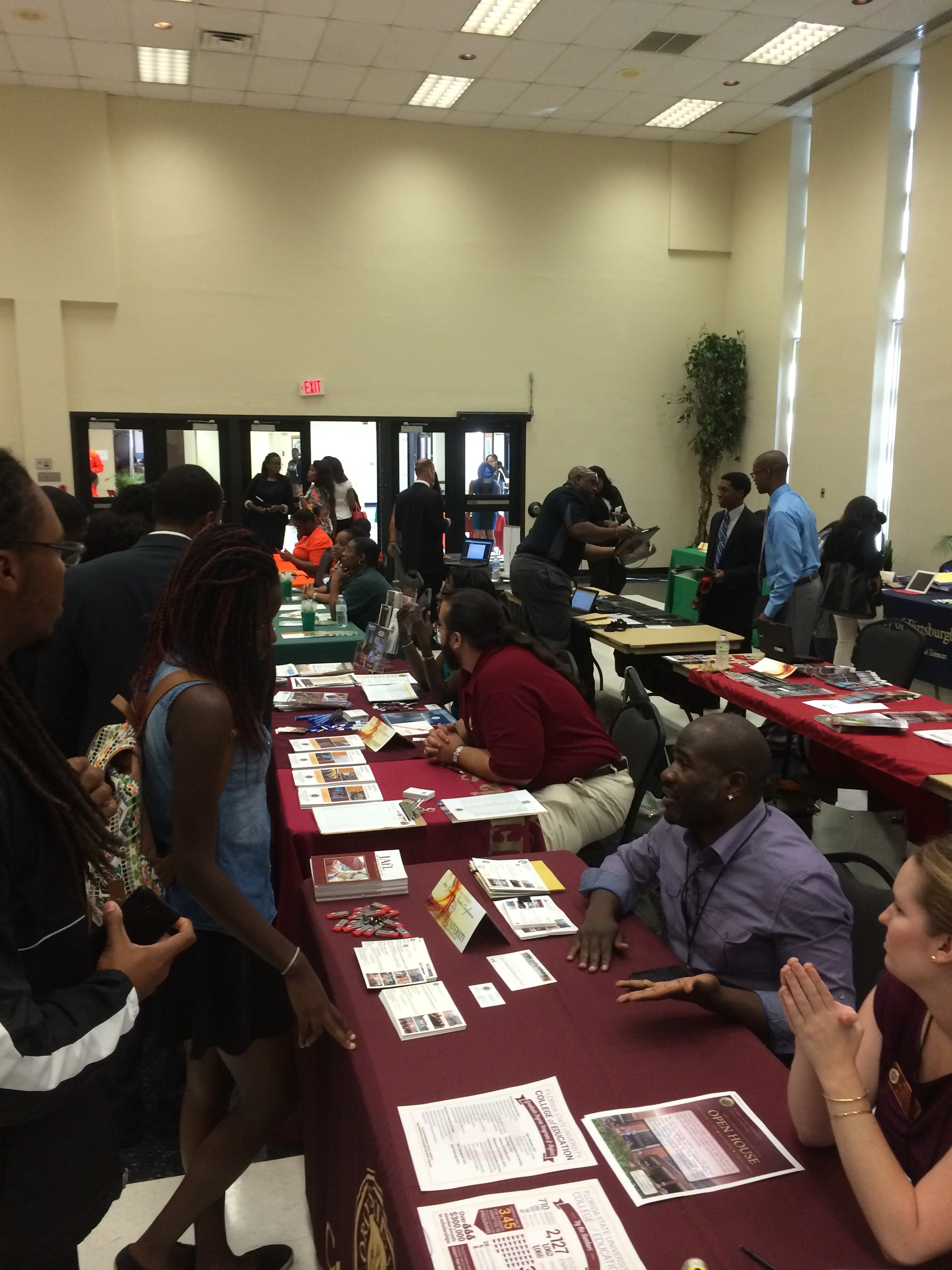 FAMU Feeder Fair