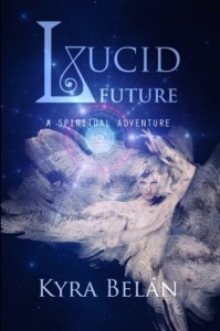 Lucid Future Book Cover
