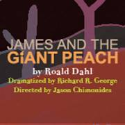 James and the Giant Peach Feature Image