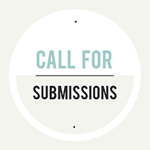 Call for Submissions: Mist Gallery