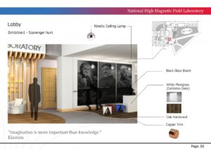 FSU Interior Design - MagLab Redesign Proposal 2-7