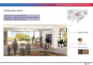 FSU Interior Design - MagLab Redesign Proposal 2-8