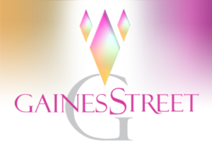 gaines street graphic