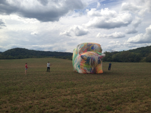 applications for the 2015 ACRE Summer Residency are now open