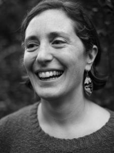 Christine Poreba (Photo: JOHN MANN)
