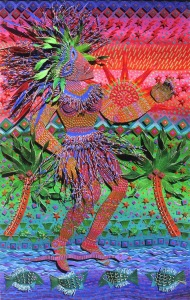 Gadsden Arts Center: Dean Mitchell & Master Artists Galery Talk