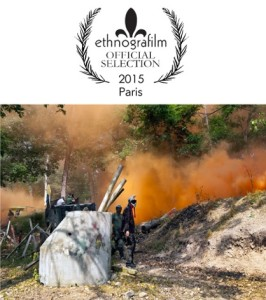 Play War: short film by Ruth Dusseault