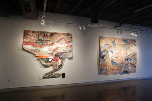 Mary Chong: Solo Exhibition at Sojourn Gallery