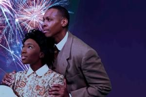 School of Theatre Ragtime