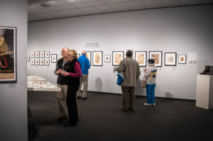 Opening Nights 2015 at MoFA