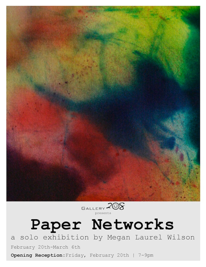papernetworks