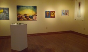 More Than A Body: Feminist Exhibit reviewed in FSView