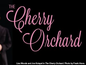 """The Cherry Orchard"" ASOLO"