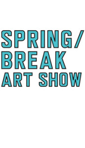 David Packer @ SPRING/BREAK Art Fair and ArtHelix opening March 6th
