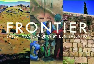 FSU Art Alum Ken Vallario: Yearly Exhibit May 14th