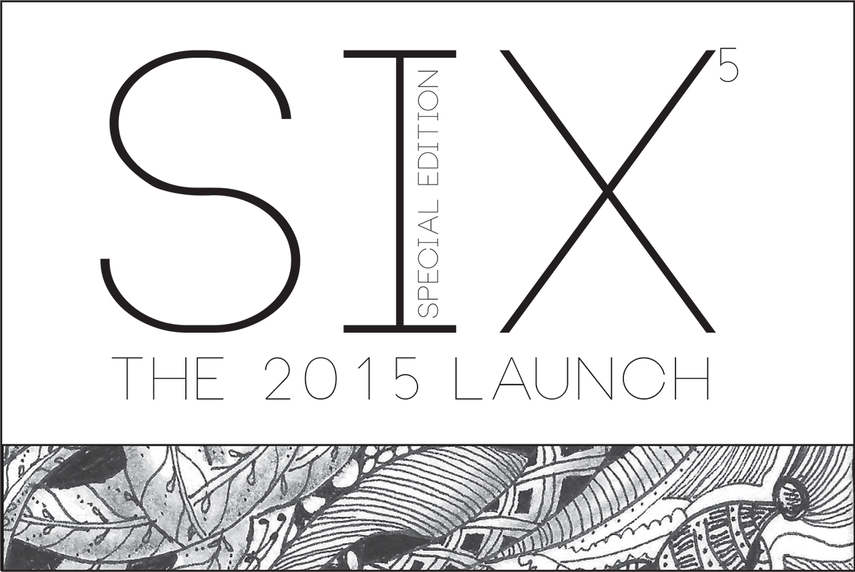 invite gala six launch.indd