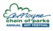 LeMoyne 15th Annual Chain of Parks Art Festival