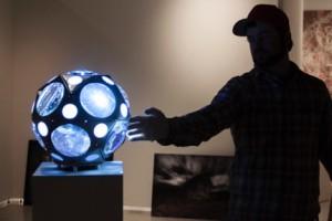Noah Z Brock Wins the Artes Award at Digitech 2015